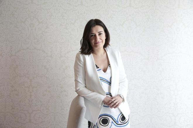 La ministra de Sanidad, Carmen Montón - Foto: JOSÉ AYMÁ
