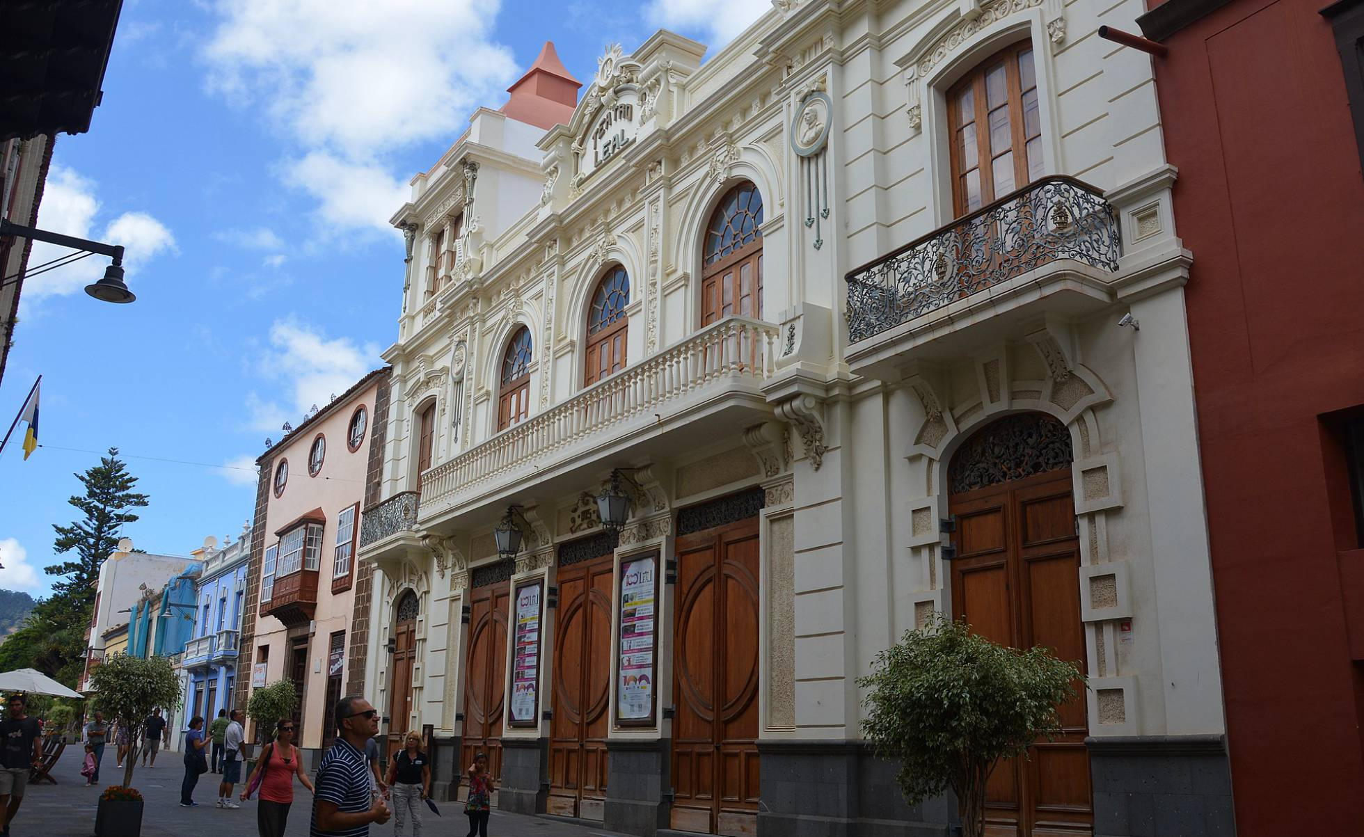 asesinada por violencia de género en La Laguna (Tenerife)